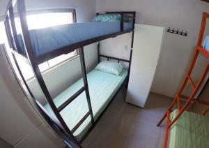 Hostel Aventura, Hostely  Alto Paraíso de Goiás - big - 7