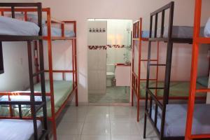 Hostel Aventura, Hostely  Alto Paraíso de Goiás - big - 6