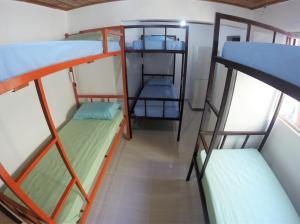 Hostel Aventura, Hostely  Alto Paraíso de Goiás - big - 4
