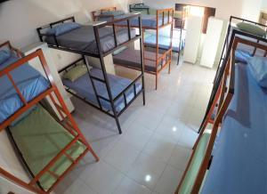 Hostel Aventura, Hostely  Alto Paraíso de Goiás - big - 3