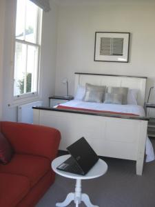 Villa Shakespeare, Bed and breakfasts  Cambridge - big - 25