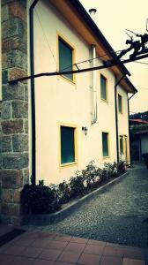 Casa dos Machados