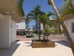 Malibu House Club, Appartamenti  Florianópolis - big - 7