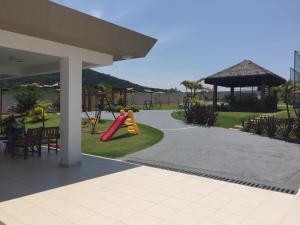 Malibu House Club, Appartamenti  Florianópolis - big - 4