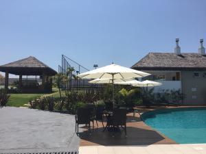 Malibu House Club, Appartamenti  Florianópolis - big - 16