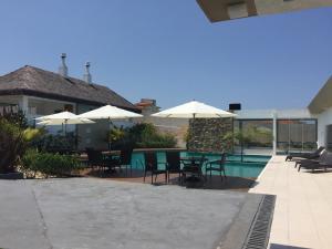 Malibu House Club, Appartamenti  Florianópolis - big - 13