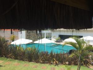 Malibu House Club, Appartamenti  Florianópolis - big - 12
