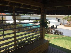 Malibu House Club, Appartamenti  Florianópolis - big - 10