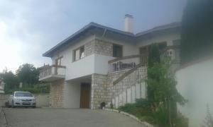 Vila Blagovac