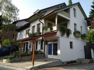 Apartments Cedar Sarajevo - фото 27