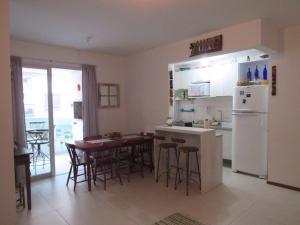 Malibu House Club, Appartamenti  Florianópolis - big - 19