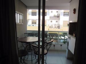 Malibu House Club, Appartamenti  Florianópolis - big - 20