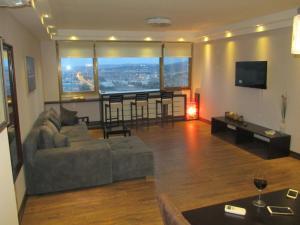 Genex Apartment