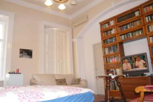 Danube Bridge Apartment House(Budapest)