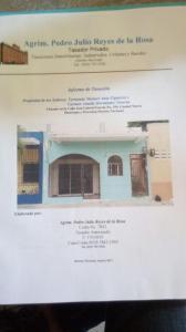 Amalias guest house