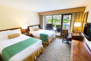 Best Western Irazu Hotel & Casino San José