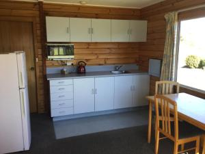 Kairaki Beach Motor Camp, Ville  Wetheral - big - 4