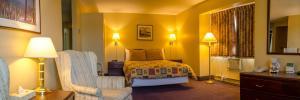 Hotel Kimberley, Szállodák  Kimberley - big - 9