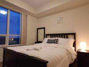 Kashaneh at Harrison Garden, Appartamenti  Toronto - big - 23