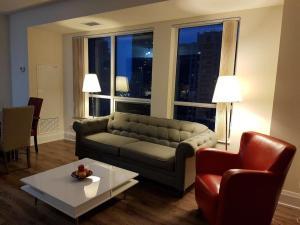 Kashaneh at Harrison Garden, Appartamenti  Toronto - big - 22