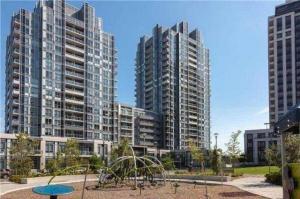 Kashaneh at Harrison Garden, Appartamenti  Toronto - big - 11