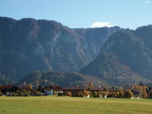 Apartment Inzell 03