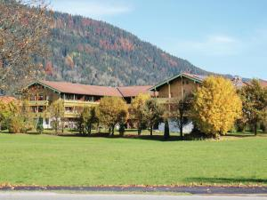 Apartment Inzell 12