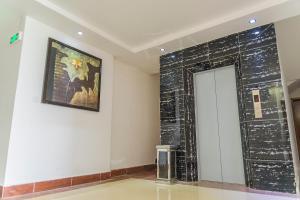 Macro Hotel, Szállodák  Phnompen - big - 15