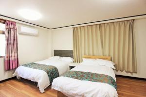 Kameido Cozy Apartment, Apartmanok  Tokió - big - 1