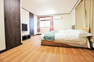 Kameido Cozy Apartment, Apartmanok  Tokió - big - 3