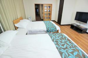 Kameido Cozy Apartment, Apartmanok  Tokió - big - 4