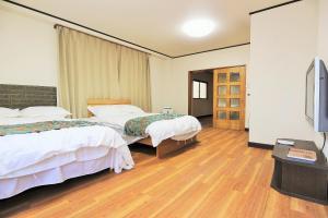 Kameido Cozy Apartment, Apartmanok  Tokió - big - 5