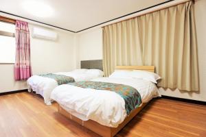 Kameido Cozy Apartment, Apartmanok  Tokió - big - 6
