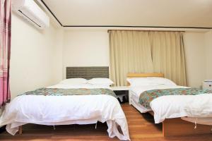 Kameido Cozy Apartment, Apartmanok  Tokió - big - 8