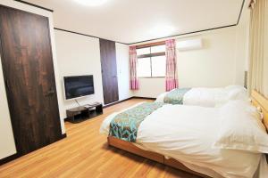 Kameido Cozy Apartment, Apartmanok  Tokió - big - 9