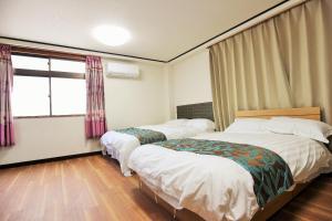 Kameido Cozy Apartment, Apartmanok  Tokió - big - 14