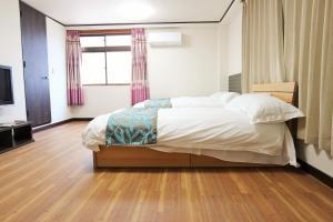 Kameido Cozy Apartment, Apartmány  Tokio - big - 21