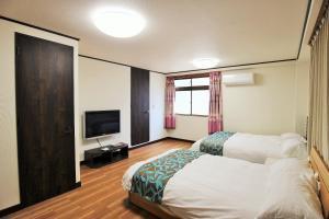 Kameido Cozy Apartment, Apartmanok  Tokió - big - 27