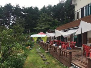 Gyeongpo Cabin Pension