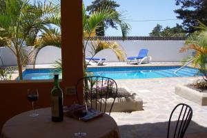 Apartamentos Villa María, Apartmány  Los Llanos de Aridane - big - 13