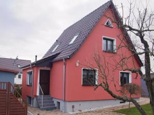 Holiday home Ahrensfelde/Blumberg 51