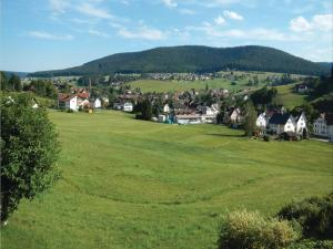 One-Bedroom Apartment with Mountain View in Baiersbronn/Mitteltal, Apartmány  Baiersbronn - big - 16
