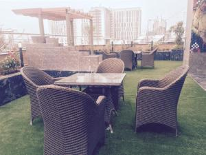 Platinum Palace, Hotely  Gurgaon - big - 23