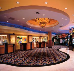 Harrah's Reno Hotel & Casino