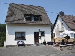 Holiday Apartment Wimbach 03