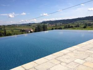Villa Lombardi - Dell'Aglio B&B
