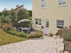 One-Bedroom Apartment Dillenburg 0 01