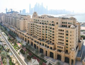 Fantastay - Golden Mile, Appartamenti  Dubai - big - 17