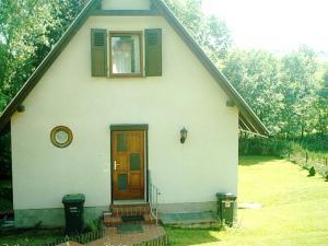 Ferienhaus Goebke _ Am Hasselberg, Appartamenti  Schielo - big - 1