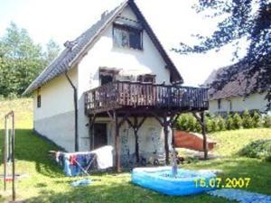 Ferienhaus Goebke _ Am Hasselberg, Appartamenti  Schielo - big - 9